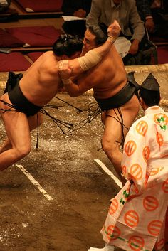 Sumo  #Japan