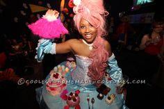 "Amazing Marie Antoinette Costume: ""Let Them Eat Cake!""… Coolest Halloween Costume Contest"