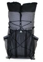 Mountain Laurel Designs (MLD) Exodus; 50L; 17 oz (482 g) ultralight backpack, trampn camp, shop, backpack magazin, hammock camp, mountain laurel