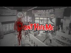 EPIK HIGH - DON'T HATE ME M/V - This song and video made me laugh. Even they were a bit creepy, the costumed kids were also funny.