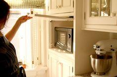 details of guila's kitchen