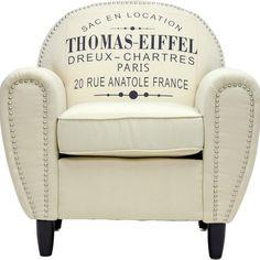 Eiffel Arm Chair at Joss & Main