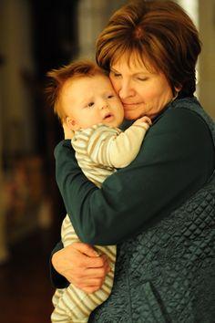 Donovan and Mom, 2008