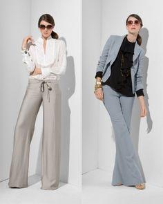 Business Attire For Women | business casual attire for women | E Fashion Help