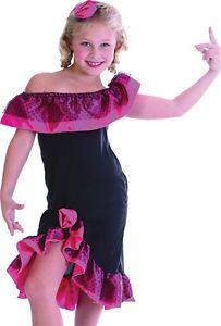 Sewing pattern: Flamenco Dress | por flamencos | Pinterest