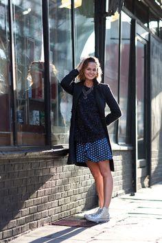 Создай свой стиль - Кеды и кроссовки в повседневном гардеробе