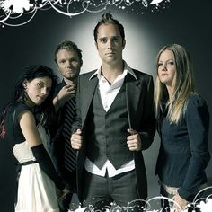 Skillet-One Day Too Late...some of my favorite lyrics