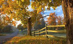 """AOL Travel highlights Ohio's amazing fall colors in """"Ohio Fall Foliage Drive"""" - AOL Travel Ideas"""