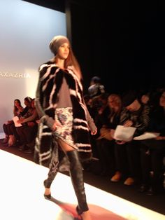 BCBG Fall 2013...fur!