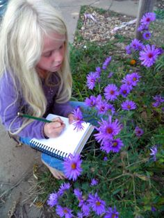 10 herbal activities for kids