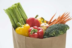 Vegetables, Not Fruit, Help Fight Memory Problems in Old Age