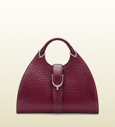 I need this! Gucci - stirrup top handle bag 277514LC80G6236