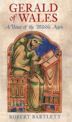Gerald of Wales, Giraldis Cambrensis, Gerald the Welshman, Gerald the Marcher - his many names reflect the long and multi-faceted career of one of the most fascinating figures of the Middle Ages.