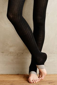 Stirrup Leggings - anthropologie.com