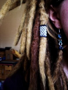 Dreadlocks dreads #hair #locs #natural