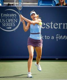 #Sharapova #Cincinnati http://www.womenstennisblog.com/2014/08/14/ws-open-tennis-matches-tuesday/