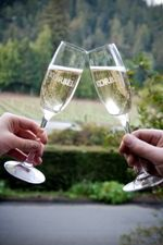 September 7, 2013 - Korbel Champagne Cellars Flavors of Fall. Wine and food pairings, special tram tours of the vineyards, and crushing facilities and much more! #sonomaharvest2013 #sonomaevents #sonomacounty