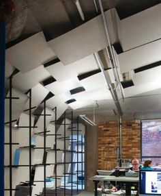 Up Inc. by Levitt Goodman Architects