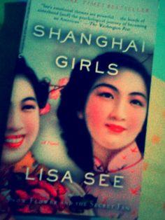 Lisa See.