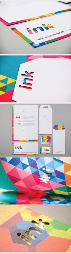 ink best branding design
