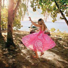 beaches, summer dresses, brides, at the beach, pink, boho, hair, dance, caribbean