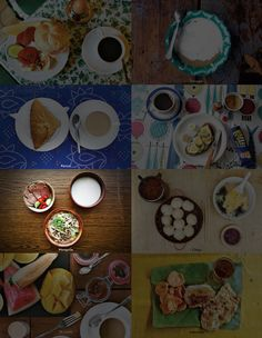 more breakfasts of the world