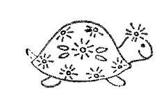 All sizes   Workbasket - Turtle, via Flickr.
