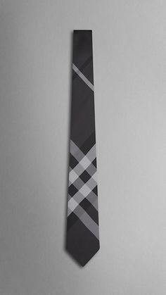 another burberry tie