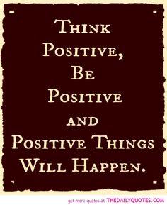 #Positive #Positive #Positive