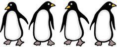 lots of penguin ideas