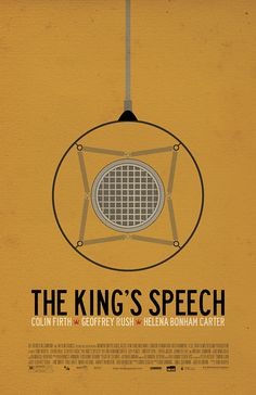 The King's Speech by Travis Cooper