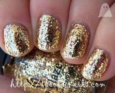 China Glaze Treasure Chest