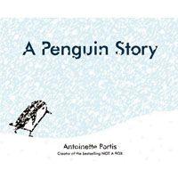 penguin story cover
