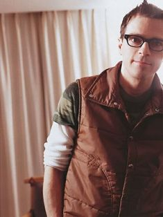 Rivers Cuomo.