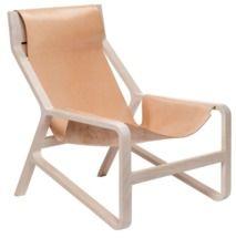 Toro lounge Chair - Day by Blu Dot