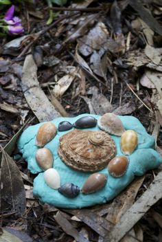 Irresistible Ideas for play based learning » Blog Archive » recycling playdough