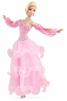 Barbie Collector Dancing with the Stars Waltz Doll by Mattel. $21.15. Dancing With The Stars is one of the hottest shows on television in the U.S. This line of Barbie Dancing with the Stars Dolls will feature Barbie as a contestant wearing costumes from three of the show's most popular dances: The Viennese Waltz, The Brazilian Samba and The Argentine Tango.. From the Manufacturer                Barbie Collector Dancing with the Stars Waltz Doll: Dancing with the Stars is one of ...