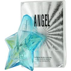 Thierry Mugler Angel Sunessence Light Eau De Toilette Spray for Women, 1.7 Ounce