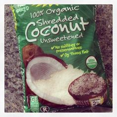 Coconut Milk | Living (Well!) With Gastroparesis #dairyfree coconut ...