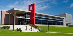 Rutgers University, New Jersey