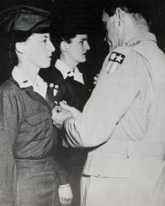Some American women were witnesses to combat during World War II, mostly as nurses in the Army Nurses Corps and United States Navy Nurse Corps during the Pearl Harbor attacks on 7 December 1941. Over the course of the war 67 Army nurses and 16 Navy nurses were captured and spent three years as Japanese prisoners of war ~