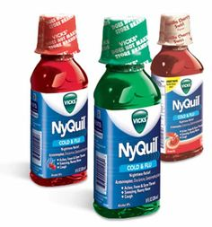 How Long Does Nyquil Last? Read more at http://healthcare5.com/how-long-does-nyquil-last/