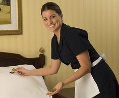 Metro Hotels: Housekeeping – Could You Do It?