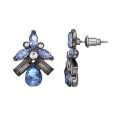 Simply Vera Vera Wang Stud Earrings #kohls