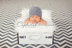 Posing Inspiration for the Newborn Photographer ♥