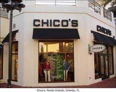 Chico's ~