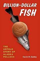 Billion-dollar fish by Kevin McLean Bailey @ 639.3 B15 2013