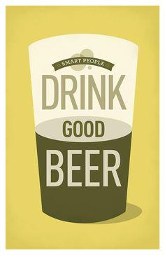 People vs Beer