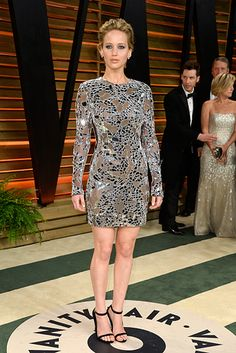 57 Awesome Oscars After-Party Dresses The Stars Partied In Last Night