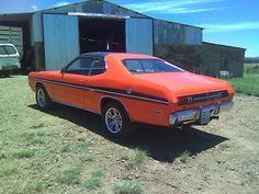 1974 dodge Charger 383 V8   @ Gumtree Free State